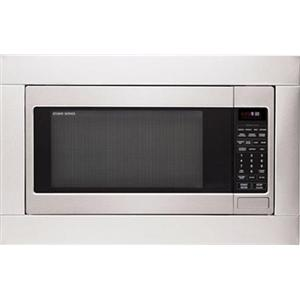 LG Appliances LG Studio Series 2.0 Cu. Ft. Countertop Microwave