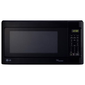 LG Appliances Microwaves 1.5 cu. ft. Countertop Microwave Oven