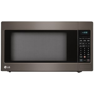 LG Appliances Microwaves- LG 2.0 Cu. Ft. Countertop Microwave