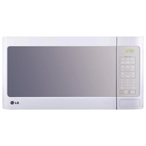 LG Appliances Microwaves 1.4 cu. ft. Countertop Microwave Oven