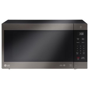 LG Appliances Microwaves- LG 2.0 cu. ft. NeoChef™ Countertop Microwave wi