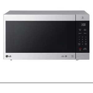 LG Appliances Microwaves 2.0 cu. ft. NeoChef™ Countertop Microwave wi