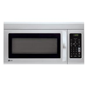 LG Appliances Microwaves 1.8 cu.ft. Over-the-Range Microwave Oven