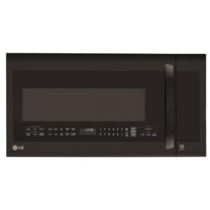 LG Appliances Microwaves 2.0 cu.ft. Over-the-Range Microwave Oven