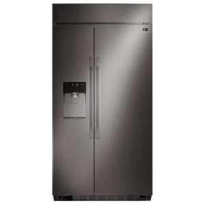 LG Appliances Side by Side Refrigerators Ultra-Large Capacity Refrigerator