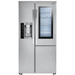 26 Cu.Ft. Door-in-Door® Refrigerator