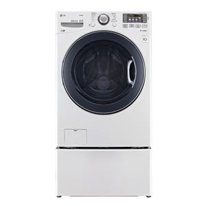 LG Appliances Washers 4.3 Cu. Ft. Front Load Washer