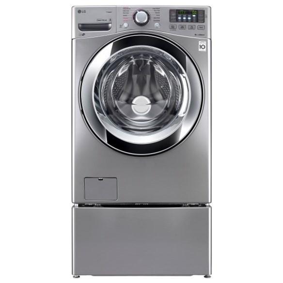 4.5 cu. ft. Ultra Large Capacity Washer