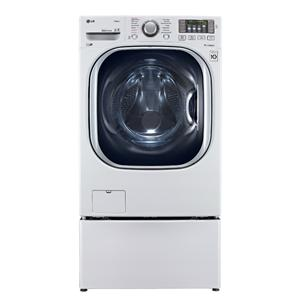 LG Appliances Washers 4.5 Cu. Ft. Front Load Washer