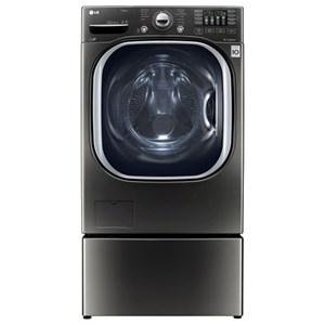 LG Appliances Washers 4.5 Cu. Ft. TurboWash® Washer