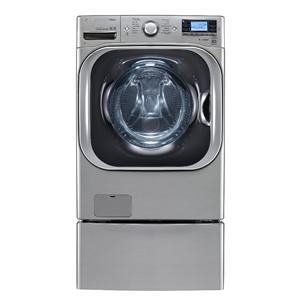 LG Appliances Washers 5.2 Cu. Ft. Front Load Washer