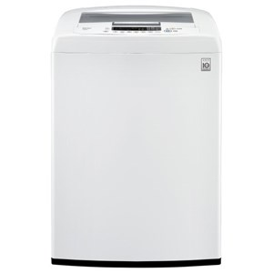 LG Appliances Washers 4.5 cu.ft. Capacity Top Load Washer with Fro