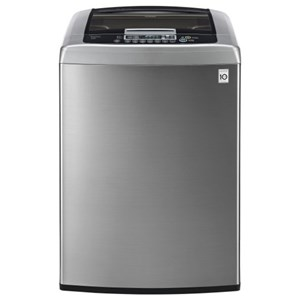 LG Appliances Washers 4.5 cu.ft. High Efficiency Top Load Washer