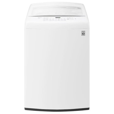 LG Appliances Washers 4.5 Cu. Ft. Top Load Washer - Item Number: WT1501CW
