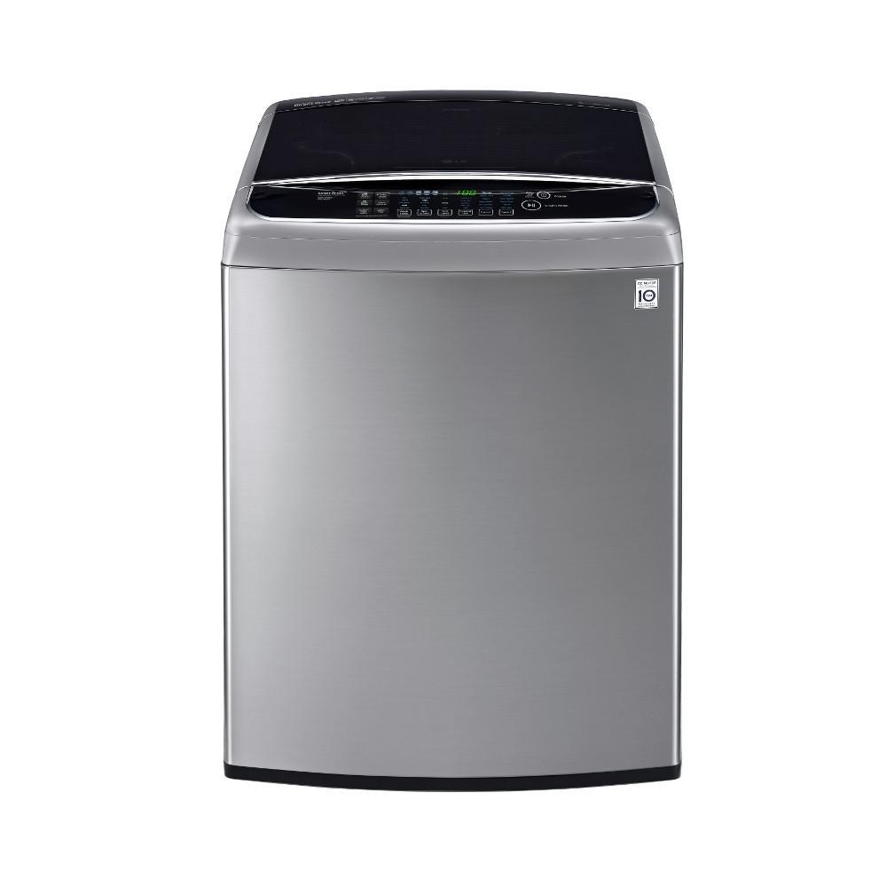 LG Appliances Washers 5.0 Cu. Ft. Top Load Washer - Item Number: WT1701CV