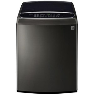 5.0 Cu.Ft. Front Control Top Load Washer