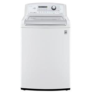 LG Appliances Washers 4.9 Cu. Ft. High Efficiency Washer