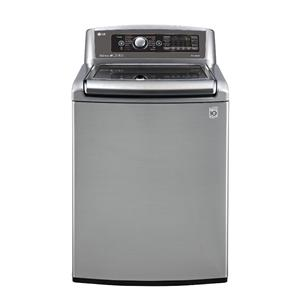 LG Appliances Washers 5.2 Cu. Ft. Top Load Washer