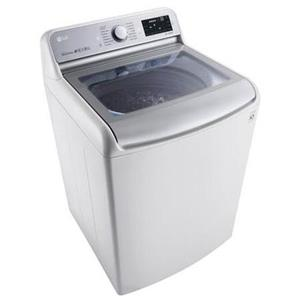 LG Appliances Washers 5.7 Cu. Ft. TurboWash® Washer