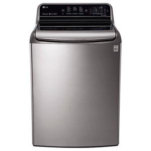 LG Appliances Washers 5.7 CU. FT. Mega Capacity Top Load Washer