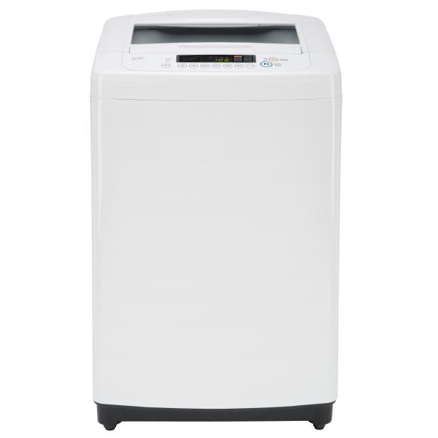 LG Appliances Washers 3.3 Cu. Ft. Top Load Washer - Item Number: WT901CW