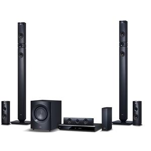 LG Electronics Home Theater 9.1 Channel Home Theater System