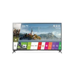 "LG Electronics LG 4K Ultra HD - 2017 4K UHD HDR Smart LED TV - 43"" Class"