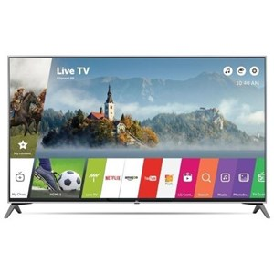 "LG Electronics LG 4K Ultra HD - 2017 49"" 4K UHD HDR Smart LED TV"