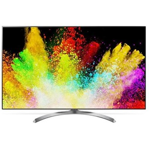 "LG Electronics LG 4K Ultra HD - 2017 SUPER UHD 4K HDR Smart LED TV - 55"" Class"
