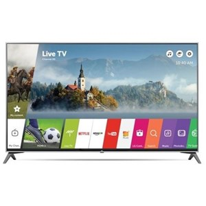 "LG Electronics LG 4K Ultra HD - 2017 55"" 4K UHD HDR Smart LED TV"