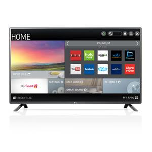 "LG Electronics LG LED 2015 55"" (54.6"" Diagonal) 1080P Smart LED T"