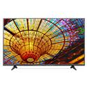 LG Electronics LG LED 2015 4K UHD Smart LED TV - Item Number: 55UF6790