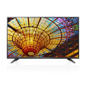 "LG Electronics LG LED 2015 43"" 4K UHD UF7600 Smart LED TV"