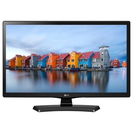 "LG Electronics LG LED 2016 HD LED TV - 24"" Class - Item Number: 24LH4530"
