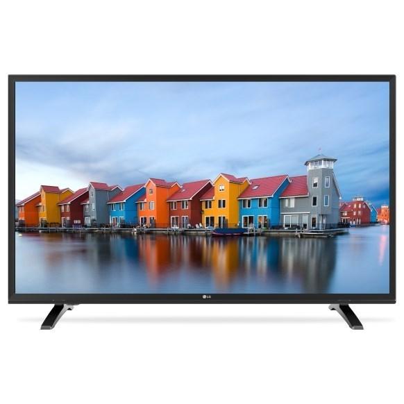 "LG Electronics LG LED 2016 HD Smart LED TV - 32"" Class - Item Number: 32LH550B"