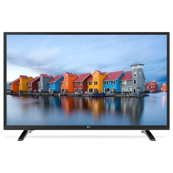 """LG Electronics LG LED 2016 1080p LED TV - 43"""" Class - Item Number: 43LH5000"""