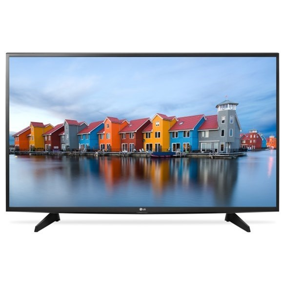 "LG Electronics LG LED 2016 1080p Smart LED TV - 43"" Class - Item Number: 43LH5700"