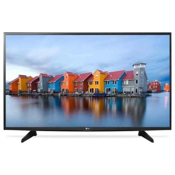 """LG Electronics LG LED 2016 1080p Smart LED TV - 49"""" Class - Item Number: 49LH5700"""