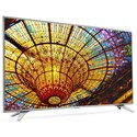 LG Electronics LG LED 2016 4K UHD Smart LED TV - 49
