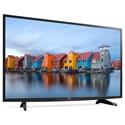 LG Electronics LG LED 2016 1080p Full HD Smart LED TV - 55