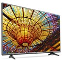 LG Electronics LG LED 2016 4K UHD Smart LED TV - 55
