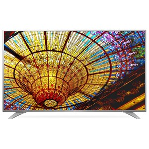 LG Electronics LG LED 2016 4K UHD Smart LED TV - 55""