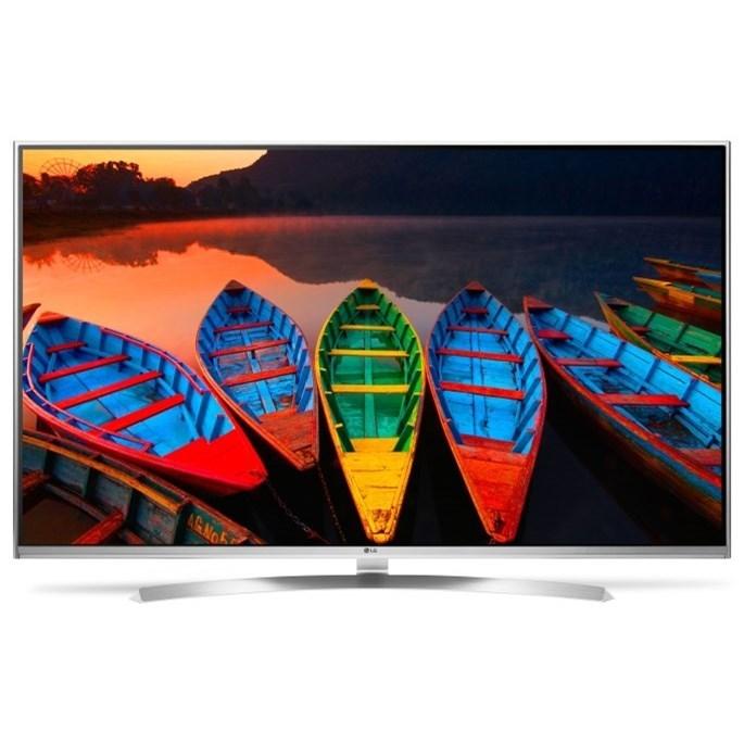 "LG Electronics LG LED 2016 Super UHD 4K Smart LED TV - 55"" - Item Number: 55UH8500"
