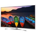 LG Electronics LG LED 2016 Super UHD 4K Smart LED TV - 55