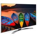 LG Electronics LG LED 2016 Super UHD 4K Smart LED TV - 60