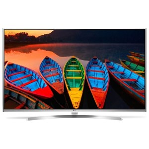 LG Electronics LG LED 2016 Super UHD 4K Smart LED TV - 60""