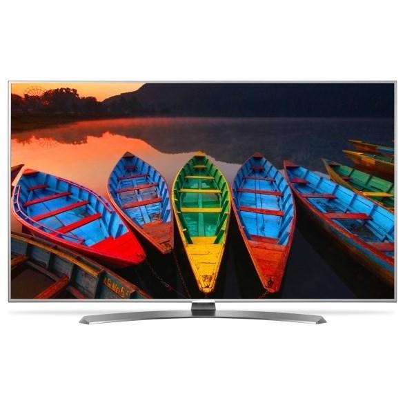 "LG Electronics LG LED 2016 Super UHD 4K Smart LED TV - 65"" - Item Number: 65UH7700"