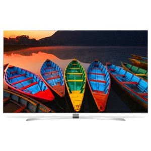 LG Electronics LG LED 2016 Super UHD 4K Smart LED TV - 65""