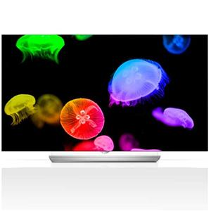 "LG Electronics LG OLED 2015 65"" Class Smart 3D OLED 4K TV"
