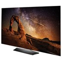 LG Electronics LG OLED 2016 B6 OLED 4K Smart TV - 55